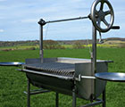 Black Forge Barbecues - The Asado